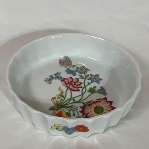 Philippe Deshoulieres Porcelain Dish